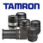 Encuentra tu objetivo Tamron