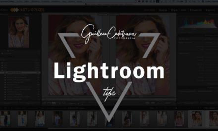 Herramienta Textura en Lightroom