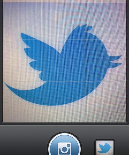 Instagram, Twitter y la lucha de los filtros de fotografía