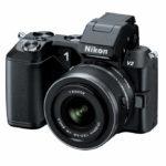 Nikon presenta la Nikon 1 V2, un nuevo flash y anuncia objetivos para sistema Nikon 1