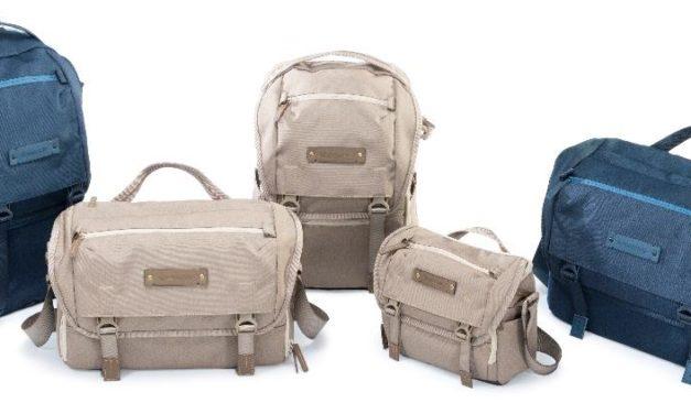 Nuevas series Vanguard de trípodes VEO 2 PRO y de mochilas VEO RANGE