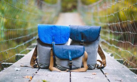 Vanguard VEO Travel, nueva colección de bolsas y mochilas