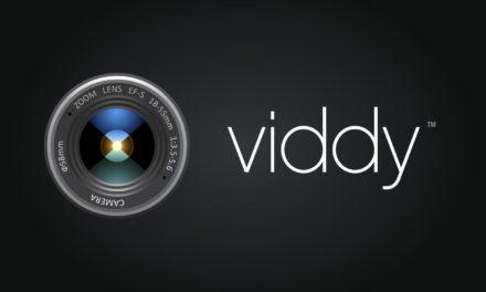 """Vídeos al estilo Instagram con """"Viddy"""""""
