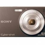 CES 2011 – Nueva gama de cámaras digitales Sony Cyber-shot