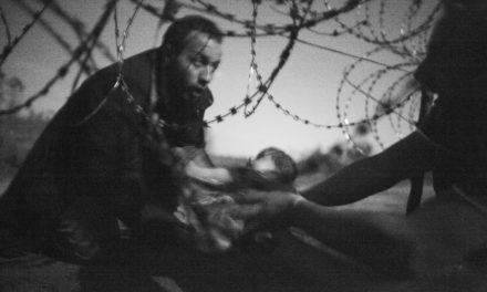 World Press Photo 2015 [ganadores e imágenes]