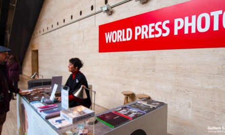 Abierta la convocatoria para el World Press Photo 2016