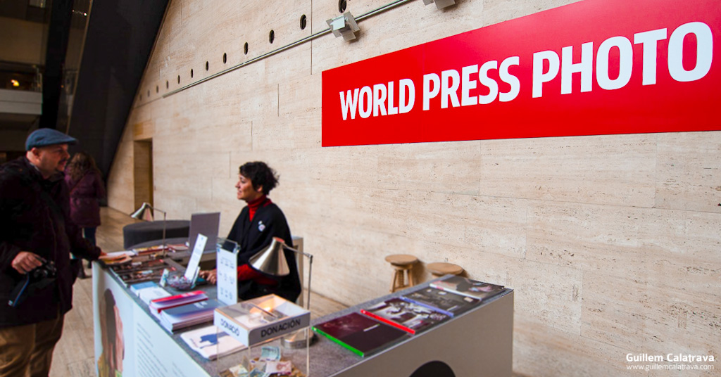 Abierta la convocatoria para el World Press Photo 2016
