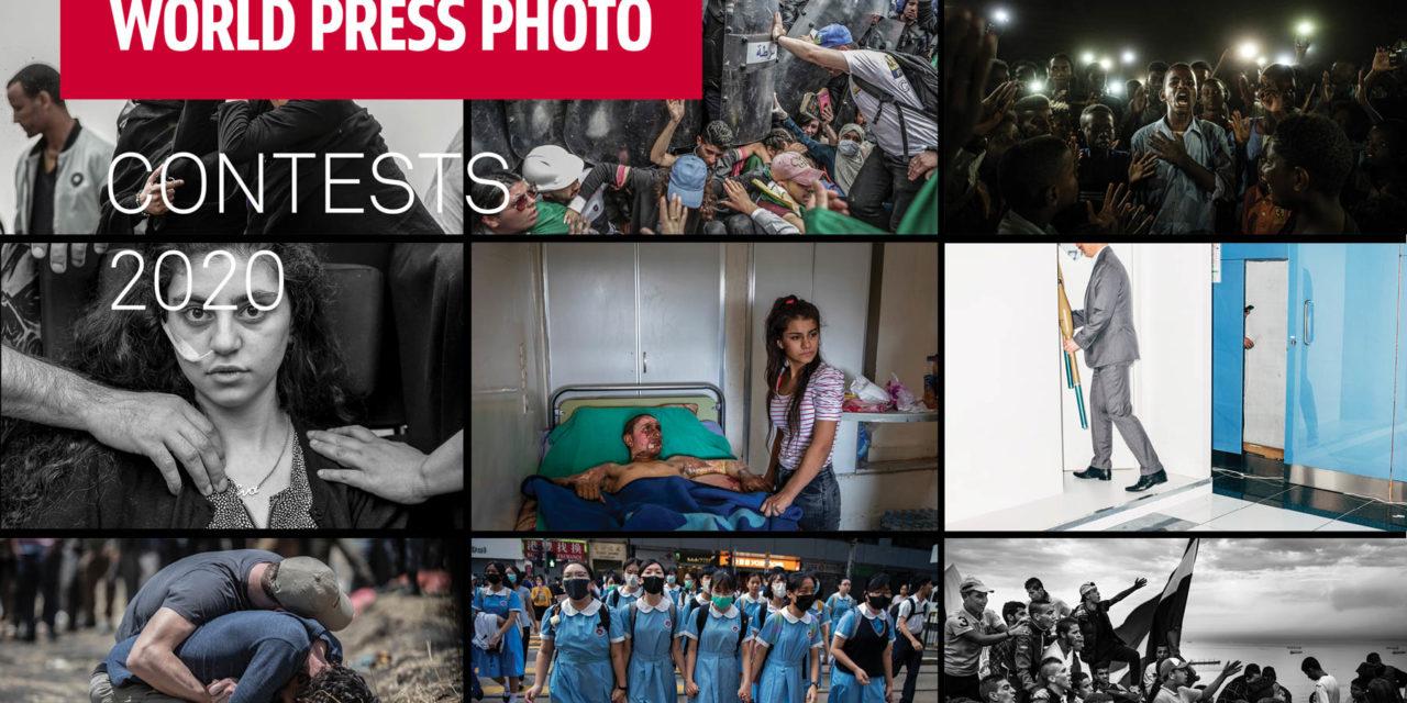 World Press Photo 2020 – Todos los nominados y sus fotografías