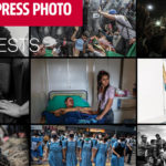 World Press Photo 2020 – Todos los nominados y sus fotografías