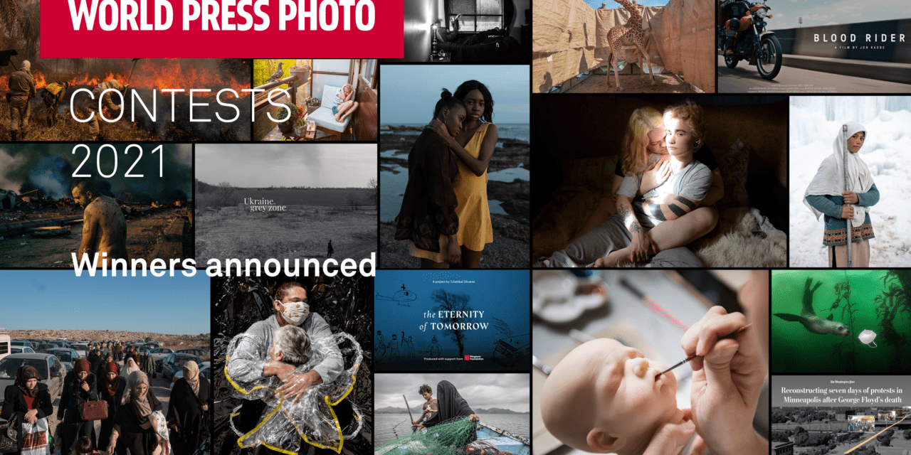 World Press Photo 2021 – Todos los ganadores y sus fotografías
