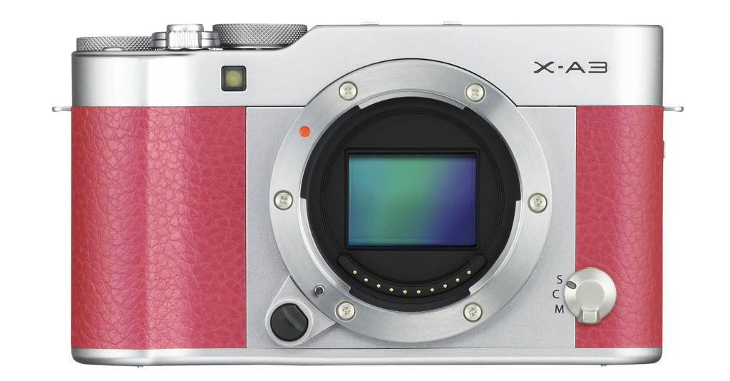 X-A3_Pink_front