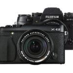 Fujifilm X-E2 vs X-T1