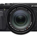 Nueva Fujifilm X-E2S, con AF mejorado y diseño optimizado