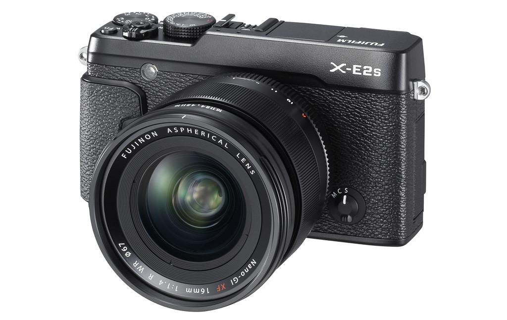 X-E2S_black_leftside_16mmF1.4