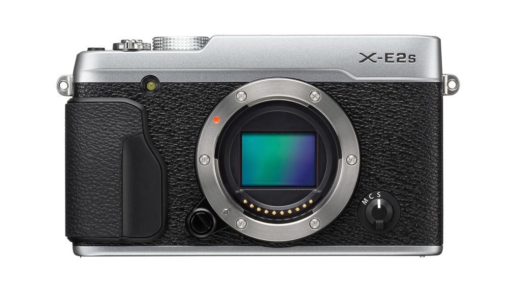 X-E2S_silver_front
