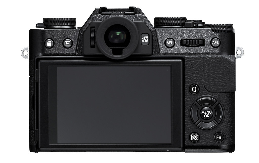 X-T10_back black
