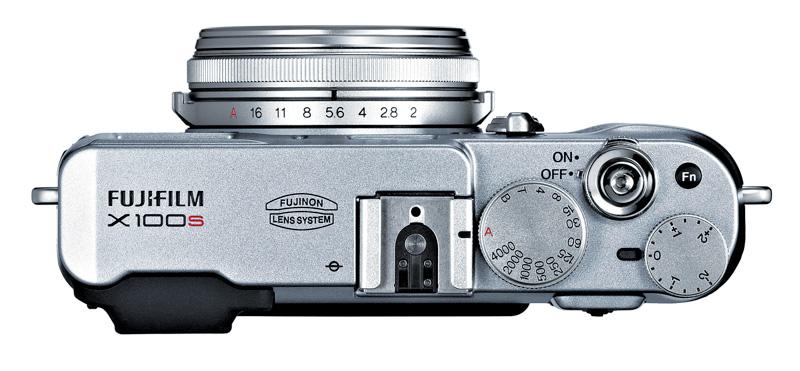 Fujifilm X100S, sucesora de la X100, con sensor X-Trans CMOS II