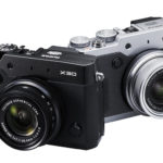 Fujifilm X30, la nueva compacta premium