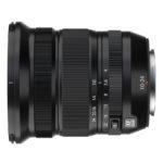 Fujifilm presenta una segunda versión del objetivo XF 10-24mm ƒ/4 y nueva hoja de ruta