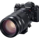 Fujifilm lanza su nuevo objetivo Fujinon XF100-400 mm f/4,5-5,6 R LM OIS WR