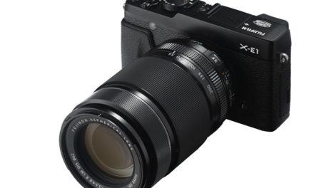 FUJINON XF 55-200, el primer zoom teleobjetivo de la serie XF