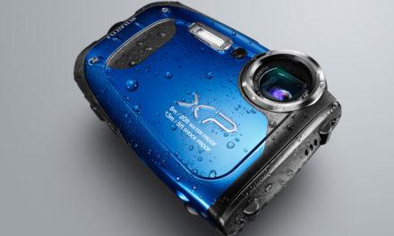 Fujifilm presenta nuevas compactas