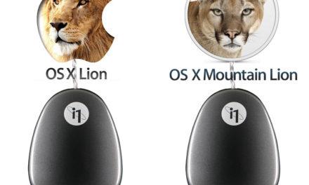 X-Rite y su compatibilidad con Lion & Mountain Lion