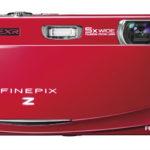 Nueva cámara Fujifilm. FinePix Z950 EXR