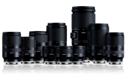Tamron anuncia dos nuevos objetivos para Sony: 11-20mm ƒ/2,8 y 150-500mm ƒ/5-6,7