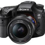 Sony a99 II, más rápida y con mayor resolución