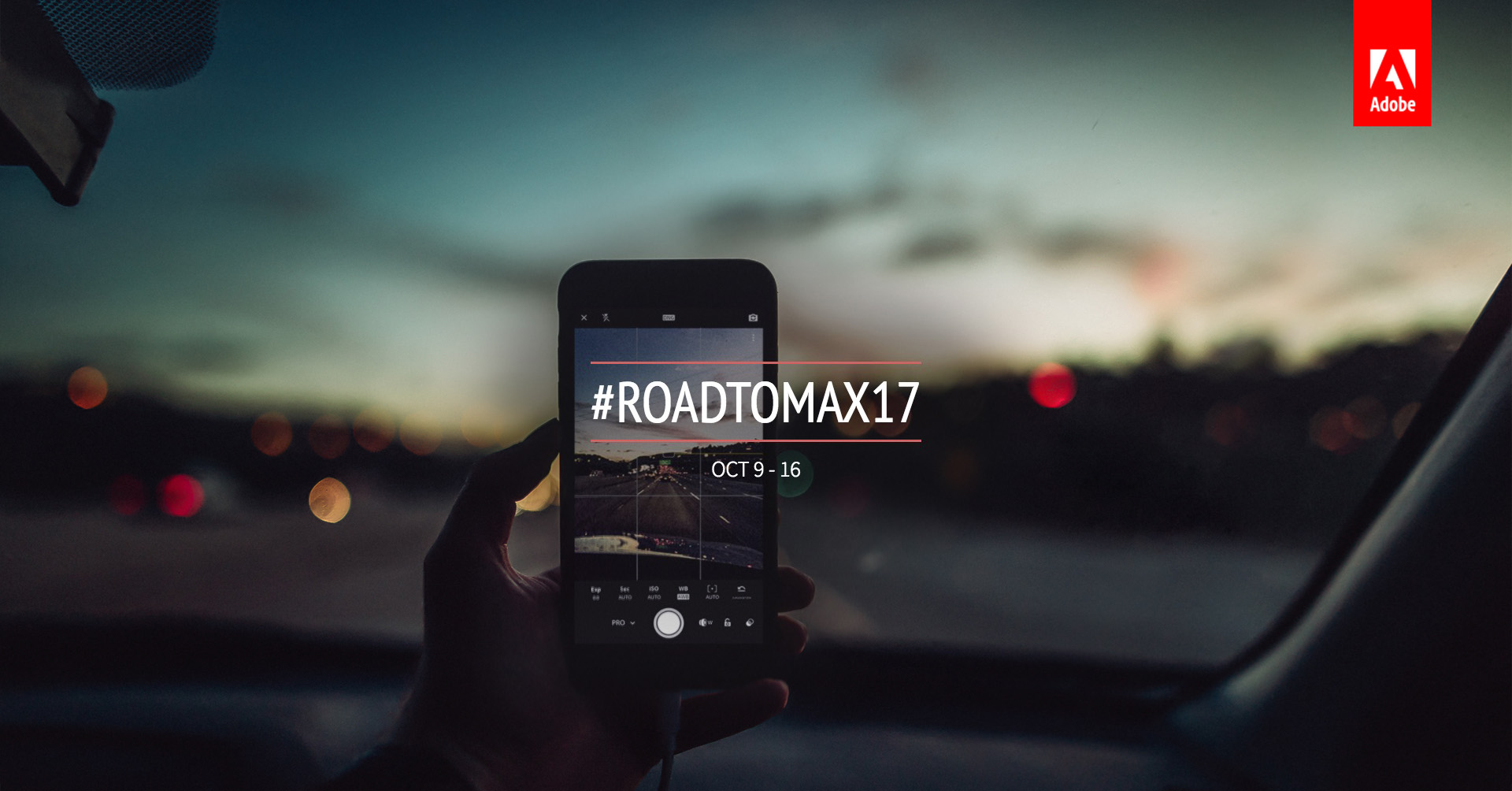 Road to MAX, un viaje por el este de Estados Unidos