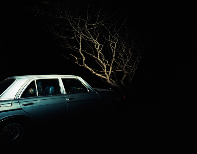 Entrevistas a Fotógrafos: Aleix Plademunt