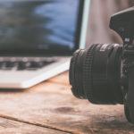 Aprovecha el confinamiento para formarte con nuestros cursos de fotografía