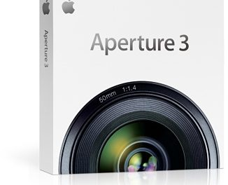 Apple Aperture 3, ya disponible