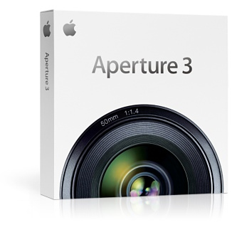 Apple Aperture 3, ya disponible