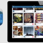 Padgram para ver instagram desde el iPad