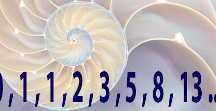 El Número de Oro – composición matemática