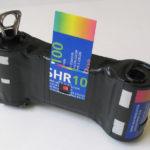 Cómo hacer una cámara estenopeica?