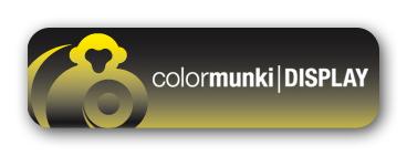 Calibrador de monitor X-Rite ColorMunki Display, ya tenemos ganador!