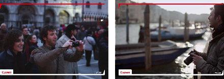 Canon presenta su nueva campaña para EOS 550D y PowerShot SX210 IS