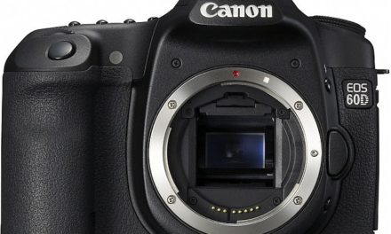 Nuevas CANON EOS 60D y CANON EOS 550D o 600D ?