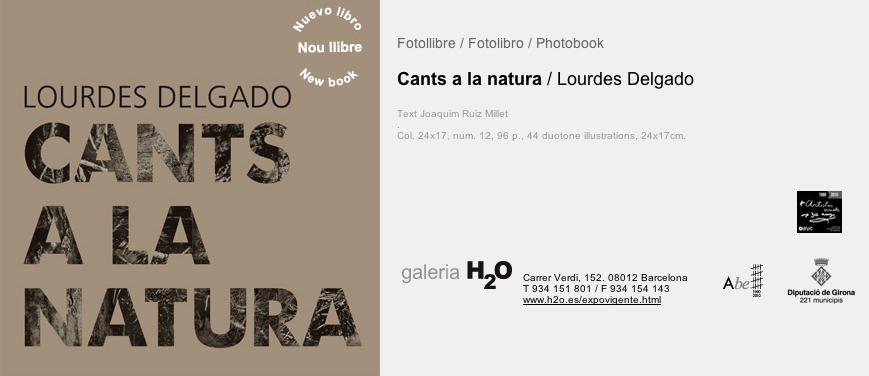 """""""Cants a la natura"""" de Lourdes Delgado"""