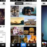 Flickr actualiza su app para iOS y añade los hashtags
