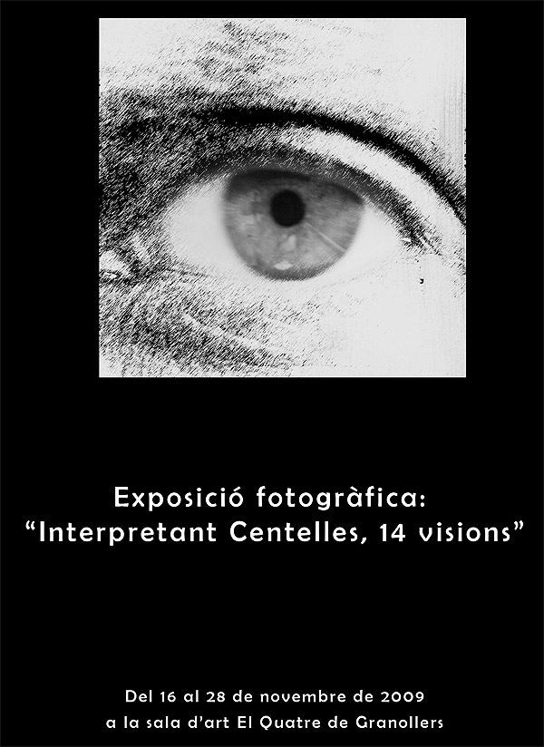 """""""Interpretando Centelles, 14 visiones"""", centenario de Agustí Centelles"""