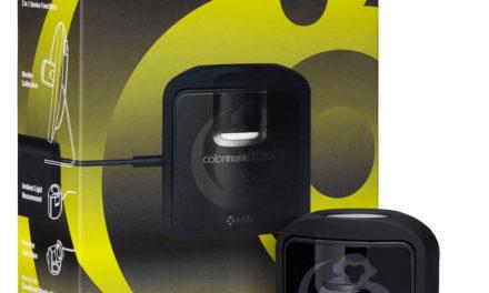 """Naturpixel y Color Confidence te regalan un calibrador de monitor """"Colormunki Display"""" de X-Rite"""