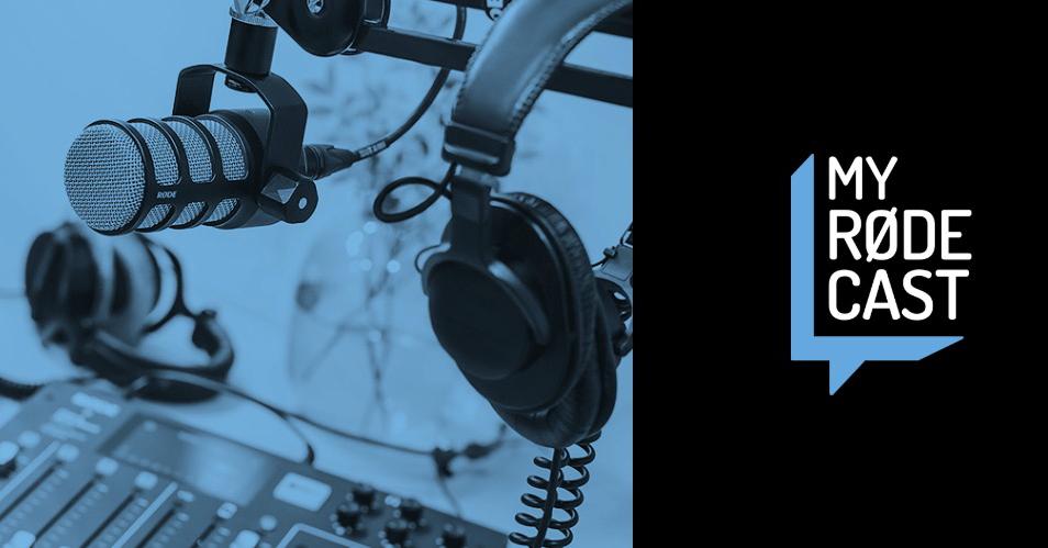 RØDE lanza un concurso de Podcasting
