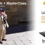 Ganadores del concurso: Fotowalk y MasterClass con Wacom y Naturpixel