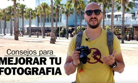 Mejora tu fotografía con estos consejos (3 de 3)