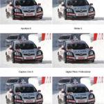 Comparativa softwares de edición RAW. (II – Canon)