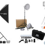 5 kits de iluminación recomendados